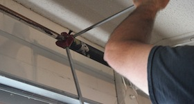 Long Beach Garage Door Spring Repair