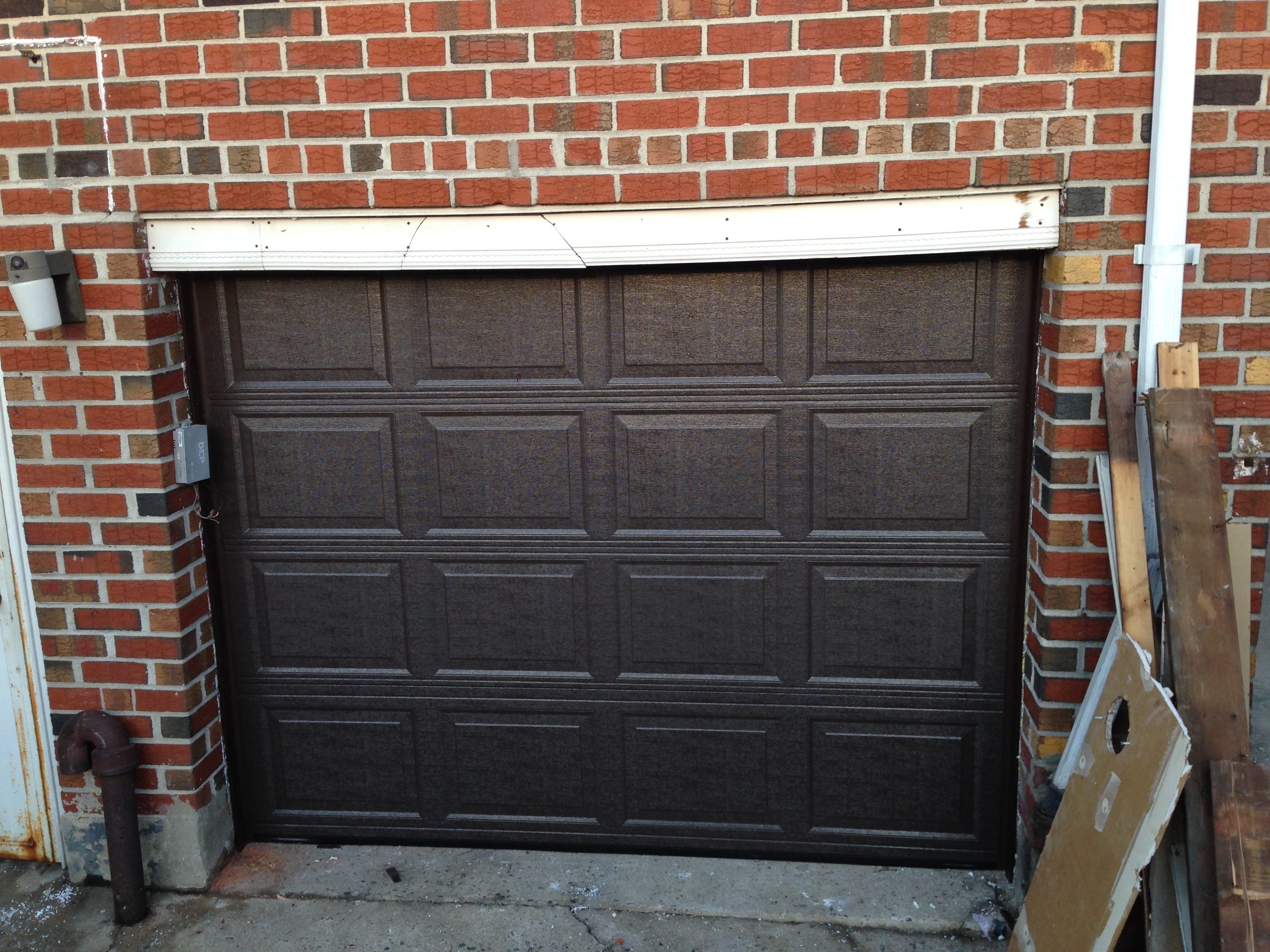 Leave a Reply Cancel reply & New Installation - Fast Fix Garage Door